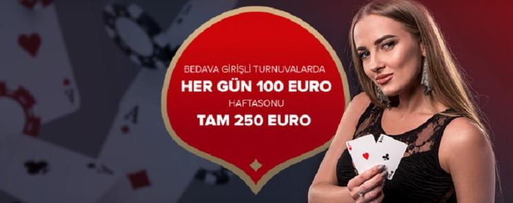 Bets10 Casino Dünya Kupası Bonusları